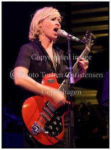 Laust Sonne og Dicte Ken Gudman mindekoncert 2007