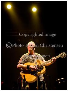 Allan Olsen Ken Gudman mindekoncert 2008
