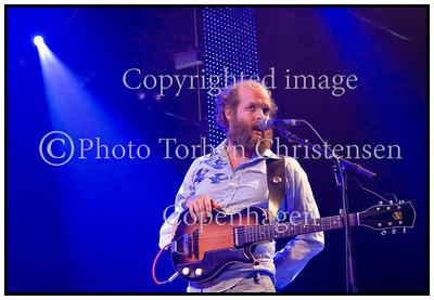 Bonnie Prince Billy Roskilde Festival 2008