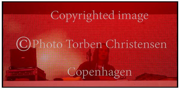 Roskilde Festival 2008, Culcha Candela