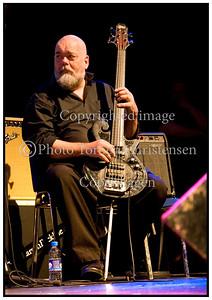 Ken Gudman award show 2008