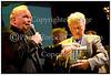 Ken Gudman mindekoncert 2008, Wili Jönsson, Peter Belli