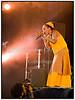 Roskilde Festival 2008, Queen Ifrica