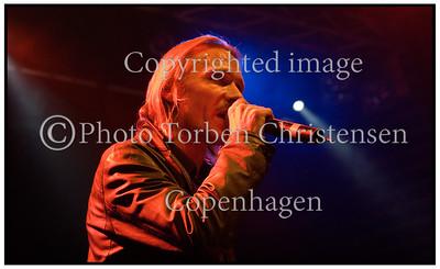 Sort Sol Ken Gudman mindekoncert 2008