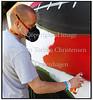 Roskilde Festival 2009, Atmosphere, Grafitti Painters