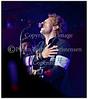 Roskilde Festival 2009, Chris Martin, Coldplay