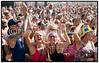 Roskilde Festival 2009, Gogol Bordello, Festival goers