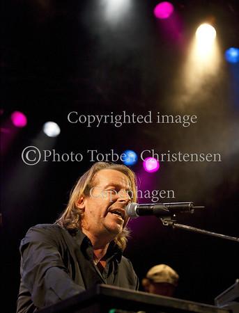 Ken Gudman award 2009 , Morten Kærsaa