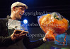 Ken Gudman award 2009 , Palle Mikkelborg, Klaus Menzer