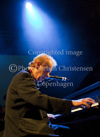 Ken Gudman award 2009 , Troels Jensen