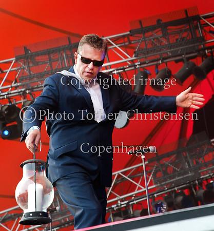 Roskilde Festival 2009, Madness