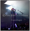 Roskilde Festival 2009, Mew, Jonas Bjerre