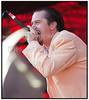 Roskilde Festival 2009, Mike Patton, Faith No More