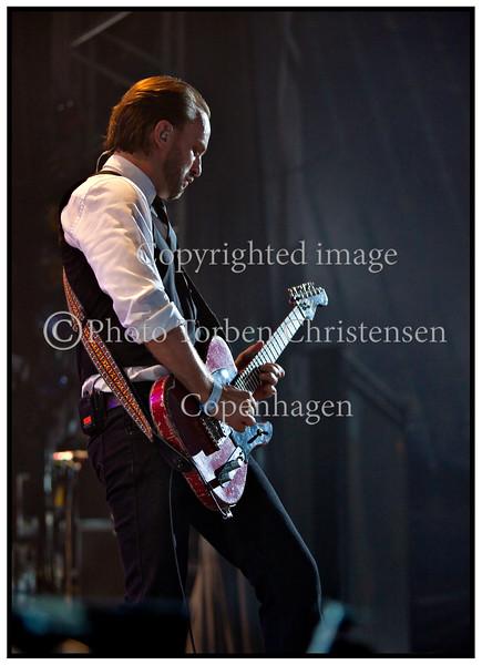 Roskilde Festival 2009, Tim Christensen