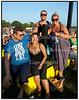 Roskilde Festival 2010,Tenna, Phil, Eva & Diser