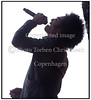 Roskilde Festival 2010, William DuVall,  Alice in Chains