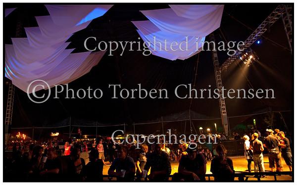 Roskilde Festival 2010, Festival closing