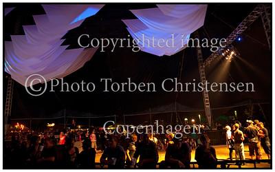 Closing Night lukketid Roskilde Festival 2010