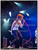 Roskilde Festival 2010, Hayley Williams, Paramore