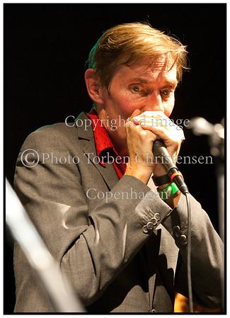 Ken Gudman Prisen 2010, Henrik Hall