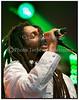 Roskilde Festival 2010, Julian Marley