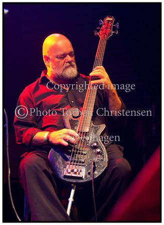 Ken Gudman Prisen 2010, Michael Friis
