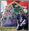 Roskilde Festival 2010, Atmosphere, oldest tent
