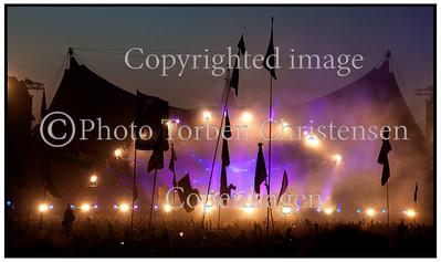 Orange Scene Roskilde Festival 2010