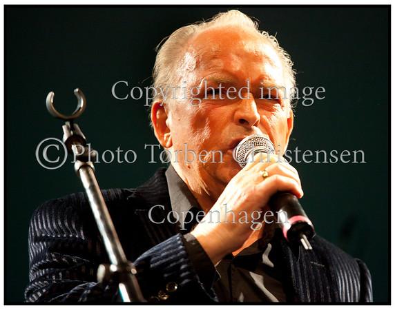 Ken Gudman Prisen 2010, Peter Belli