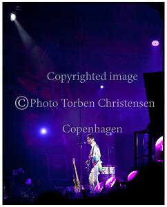 Prince Orange Stage Roskilde Festival 2010