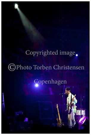 Roskilde Festival 2010, Prince