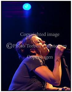 Stine Larsen, Street Club Junkies Ken Gudman prisen 2010