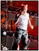 Roskilde Festival 2010, The Prodigy