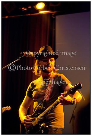 Ken Gudman Prisen 2010, Tim Christensen