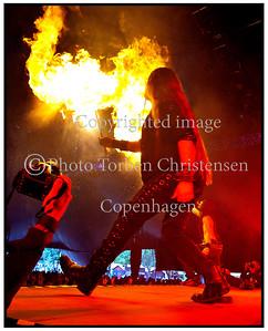 1349, Roskilde Festival 2011