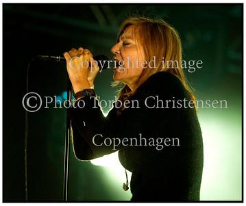 2011  Beth Gibbons Portishead, Roskilde Festival 2011