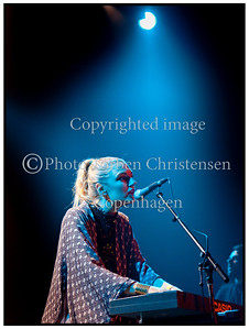 Cæcilie Trier, Ken Gudman prisen 2011