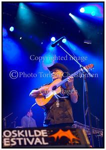 Afrocubism, Roskilde Festival 2011