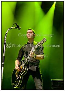 Beatsteaks, Roskilde Festival 2011