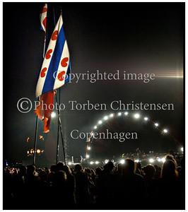 Closing Night Roskilde Festival 2011