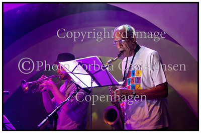 John Tchicai, Roskilde Festival 2011