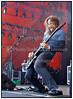 Roskilde Festival 2011, Mastodon, Troy Sanders