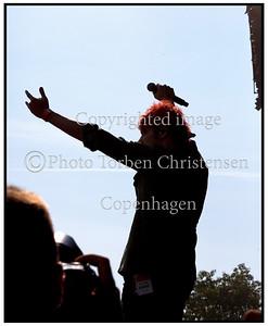 My Chemical Romance Roskilde Festival 211