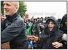 Roskilde Festival 2011, Festivalgoers, Atmosphere, Opening