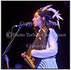 Roskilde Festival 2011, PJ Harvey