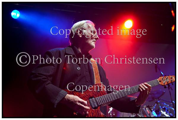 Ken Gudman Prisen, Ken Gudman Award, Peer Frost, Young Flowers Reunion