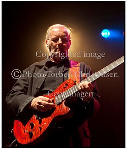 Peer Frost Ken Gudman prisen 2011