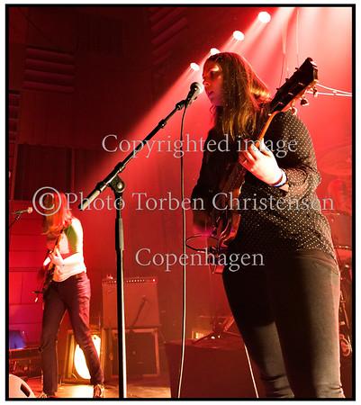 P6 Rocker Koncerthuset, Baby in Vain
