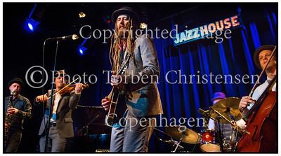 Afenginn, DMA Folk Jazzhouse 2013
