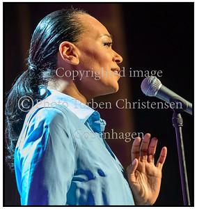 Caroline Henderson, Tivoli 2013